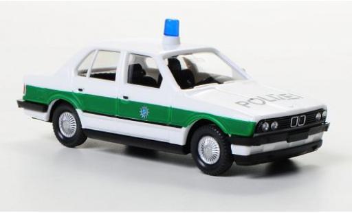 Bmw 320 1/87 Wiking i Polizei Bayern miniature