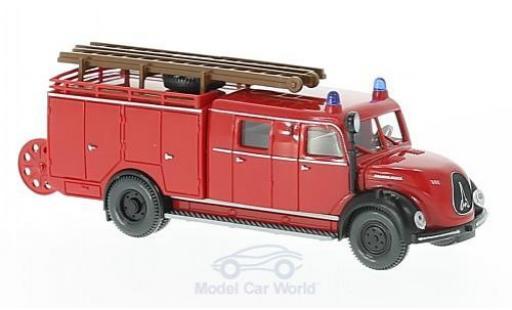 Magirus LF 16 1/87 Wiking Feuerwehr miniature