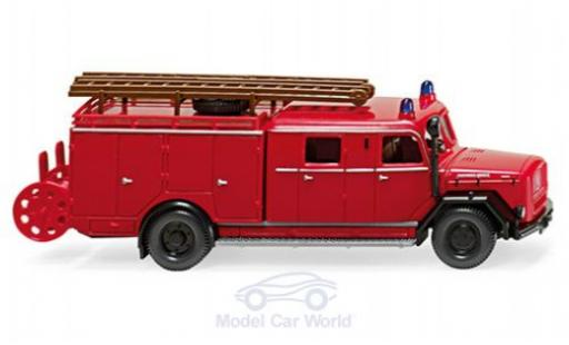Magirus LF 16 1/87 Wiking Feuerwehr 1962 miniature