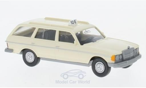 Mercedes 250 1/87 Wiking T Taxi miniature