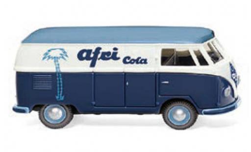 Volkswagen T1 1/87 Wiking Kastenwagen Afri Cola 1950 diecast model cars