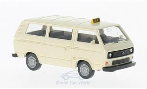 Volkswagen T3 B 1/87 Wiking Taxi us miniature